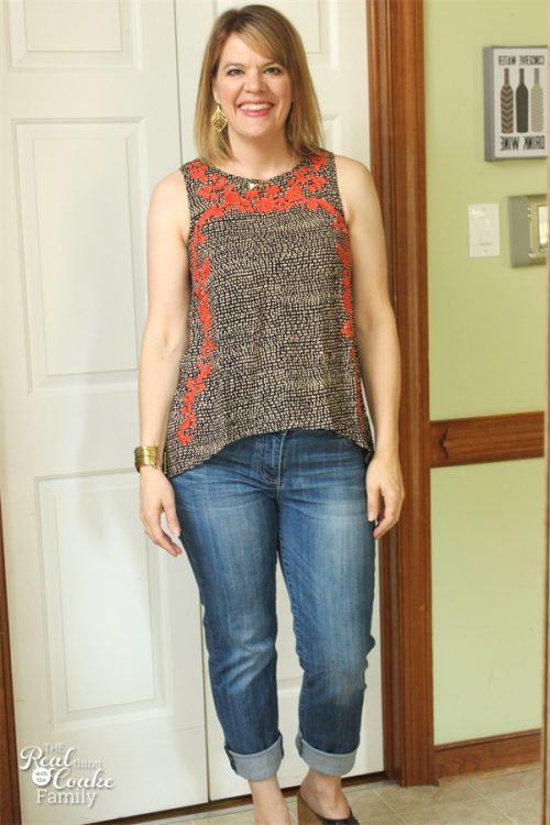 Love the cute items in this Stitch Fix Review. Need to add some of these summer outfits to my wardrobe.