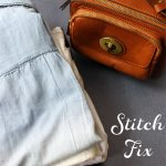 Stitch Fix #17 ~ A Stitch Fix Review
