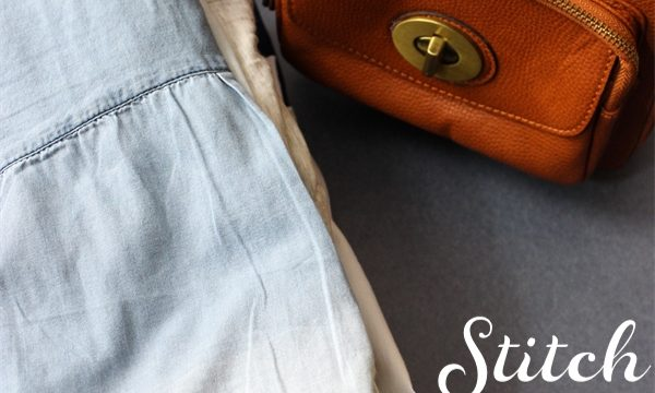I love the fashion and summer outfits in this Stitch Fix Review. Cuteness! I need that purse!