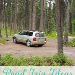 Our 2015 Family Road Trip – Week 1