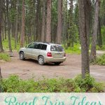Our 2015 Family Road Trip ~ Week 2