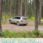 Our 2015 Family Road Trip ~ Week 4