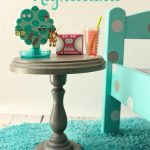 Simple DIY Doll Furniture
