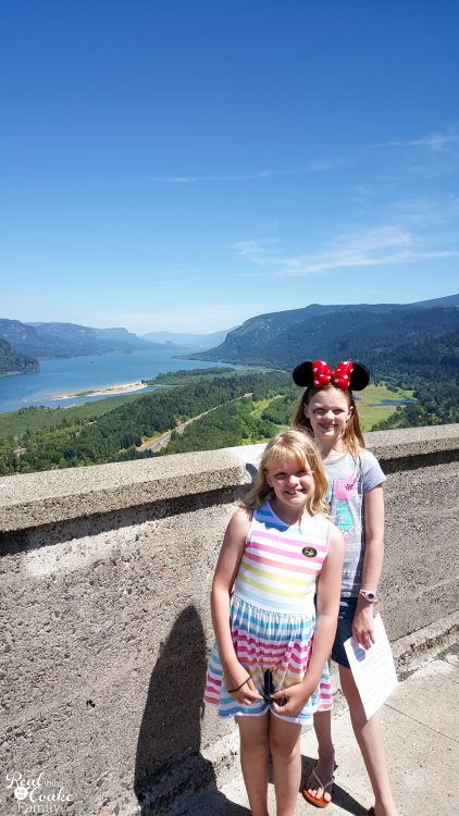 Have you ever seen such gorgeous mountains and views? This is a post about a 7,000 mile family road trip with one mom and her two girls. Amazing what they get to see and do!