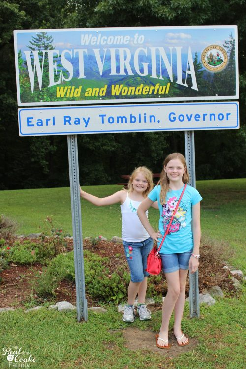 This mom and her two kids went on a 7,000+ mile Family Road Trip. You can not believe all the fun they find and things they do. Amazing! Need to plan some travel like this for next summer.