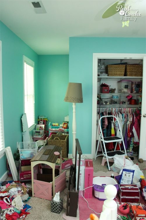 Great Tips On How To Paint A Room AND Have Kids Help. Painting Ideas To