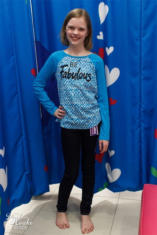 Great ideas for stylish tween and teen winter fashion. Fun with Kids fashion.