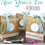 20 Fun Ways to Celebrate New Year's Eve with your Family