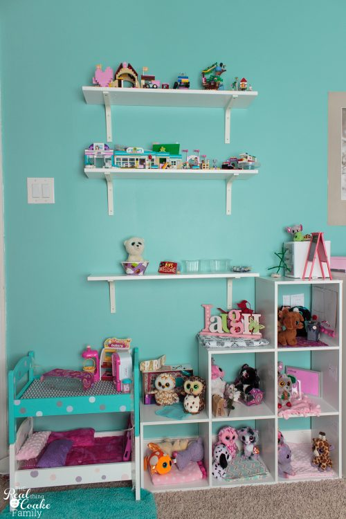 Love This Cute Tween Girls Bedroom! So Many DIY Projects And Organization  Ideas For Decorating