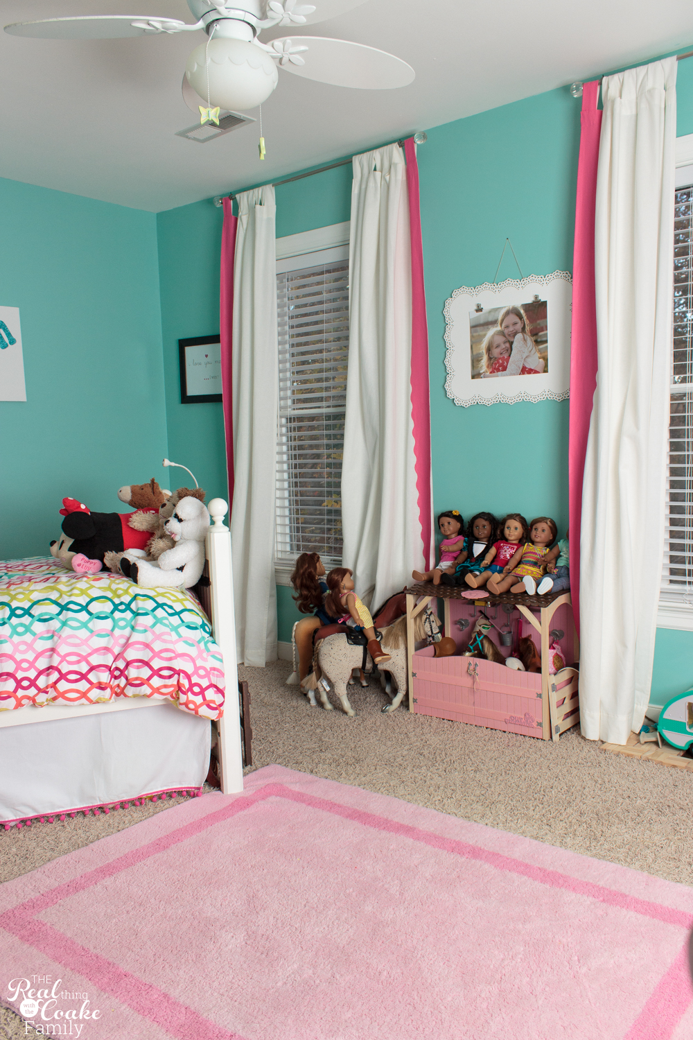 Cute Bedroom Ideas The Real Thing With The Coake Family