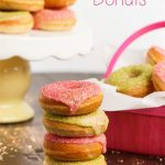 Delicious Honey Donut Recipe