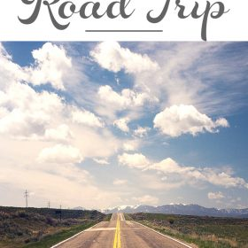 Great tips and awesome printable road trip planner! Teaches how to plan the perfect road trip for this summer or spring break or any time of the year. The road is calling...