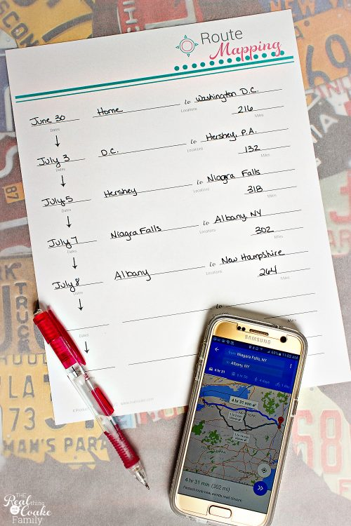 Plan A Road Trip >> Road Trip Planner Plan The Perfect Road Trip
