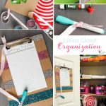 Linen Closet Organization Printable