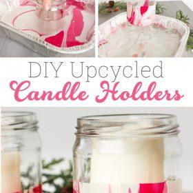 Addictively Fun DIY Christmas Home Decor Idea