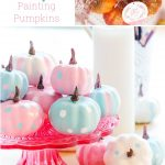 3 Easy Steps to Craft Bliss with these Pumpkin Painting Ideas