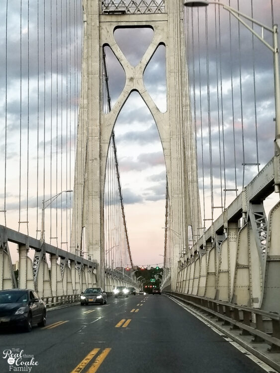Great ideas and tips for a northeast family road trip. Covers ideas of things to do in Maryland, Pennsylvania, New York, Vermont and Niagara Falls.
