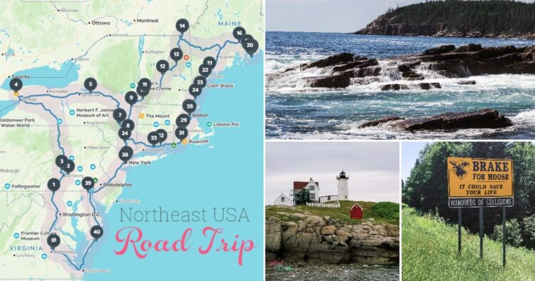 Northeast Road Trip >> Fun Northeast Family Road Trip Week 2 Vermont New Hampshire